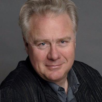 Portrait Olaf Bär