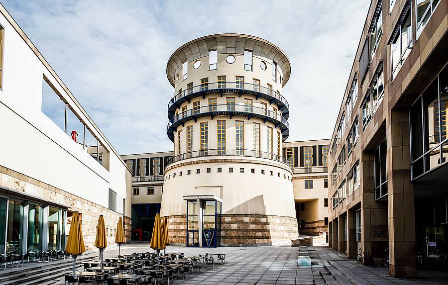 Staatliche Hochschule für Musik und Darstellende Kunst Stuttgart