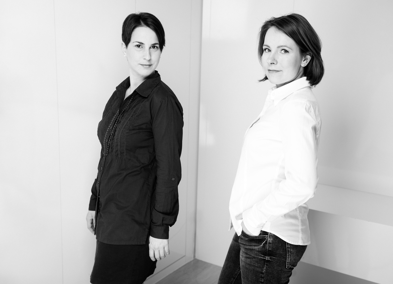 Duo 3: Clara-Sophie Bertram / Freya Jung