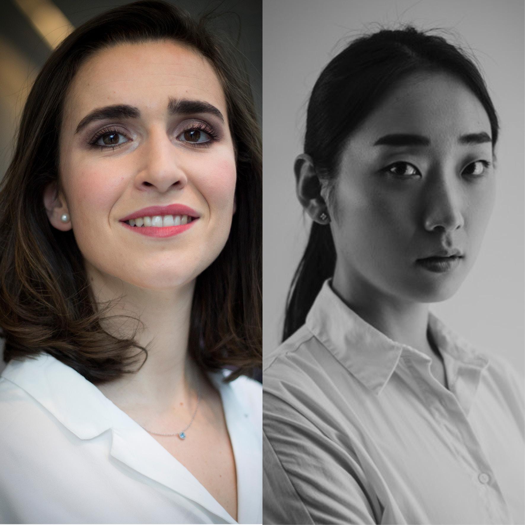 Duo 1: Carmen Artaza / Haeun Jang