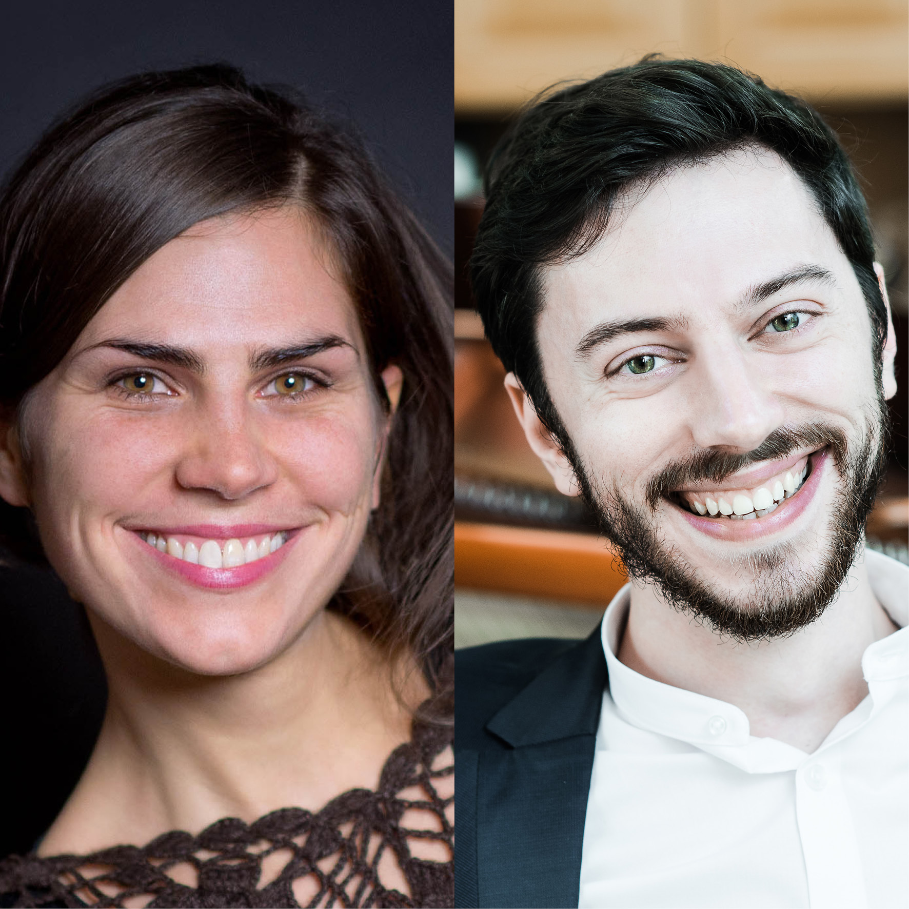 Duo 16: Magdalena Hinz / Philipp Scheucher
