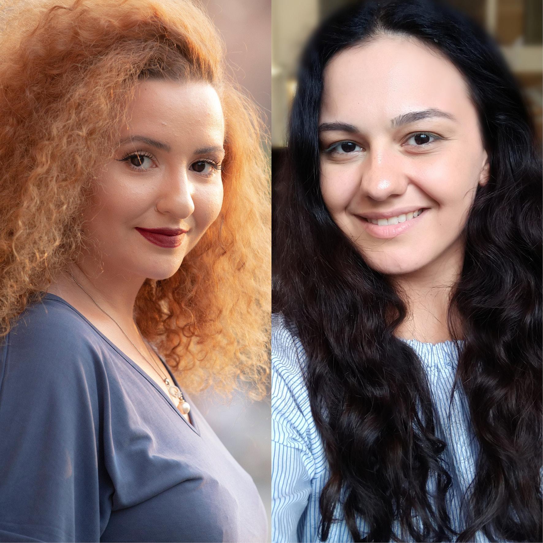 Duo 2: Anna Avdalyan / Astghik Bakhshiyan