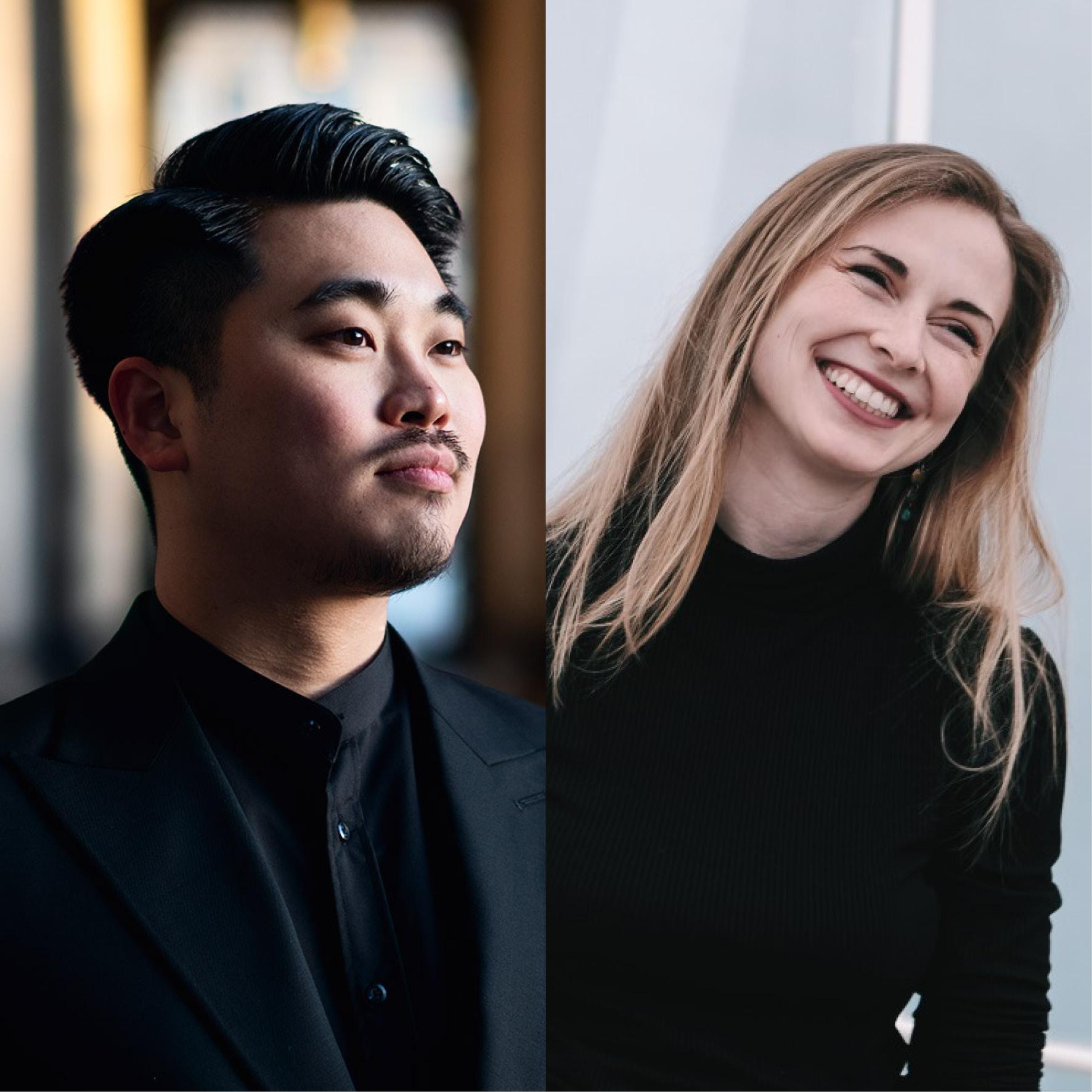 Duo 22: Jeeyoung Lim / Elenora Pertz