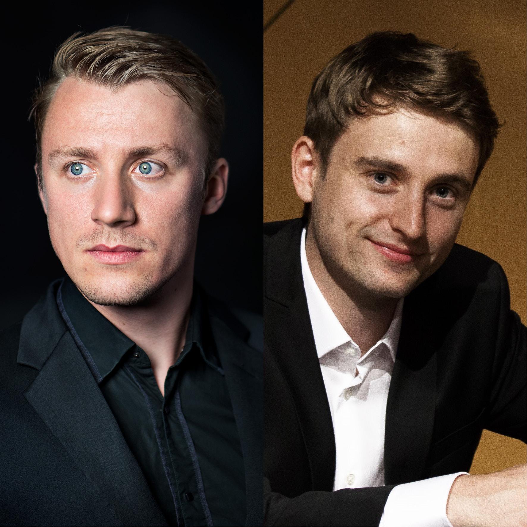 Duo 27: Johannes Schwarz / Lukas Rommelspacher