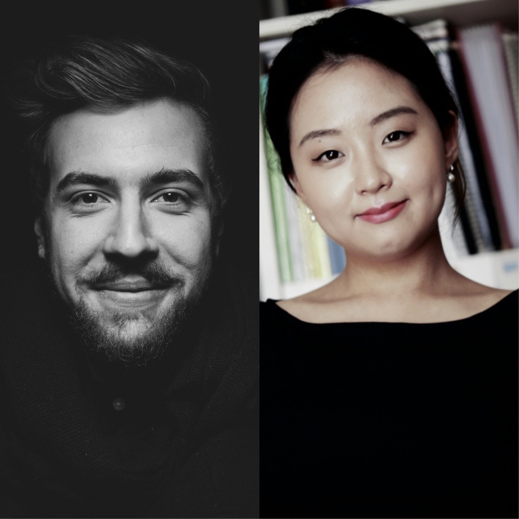 Duo 28: Mathias Tönges / Ji-Hyun Rosa Kim