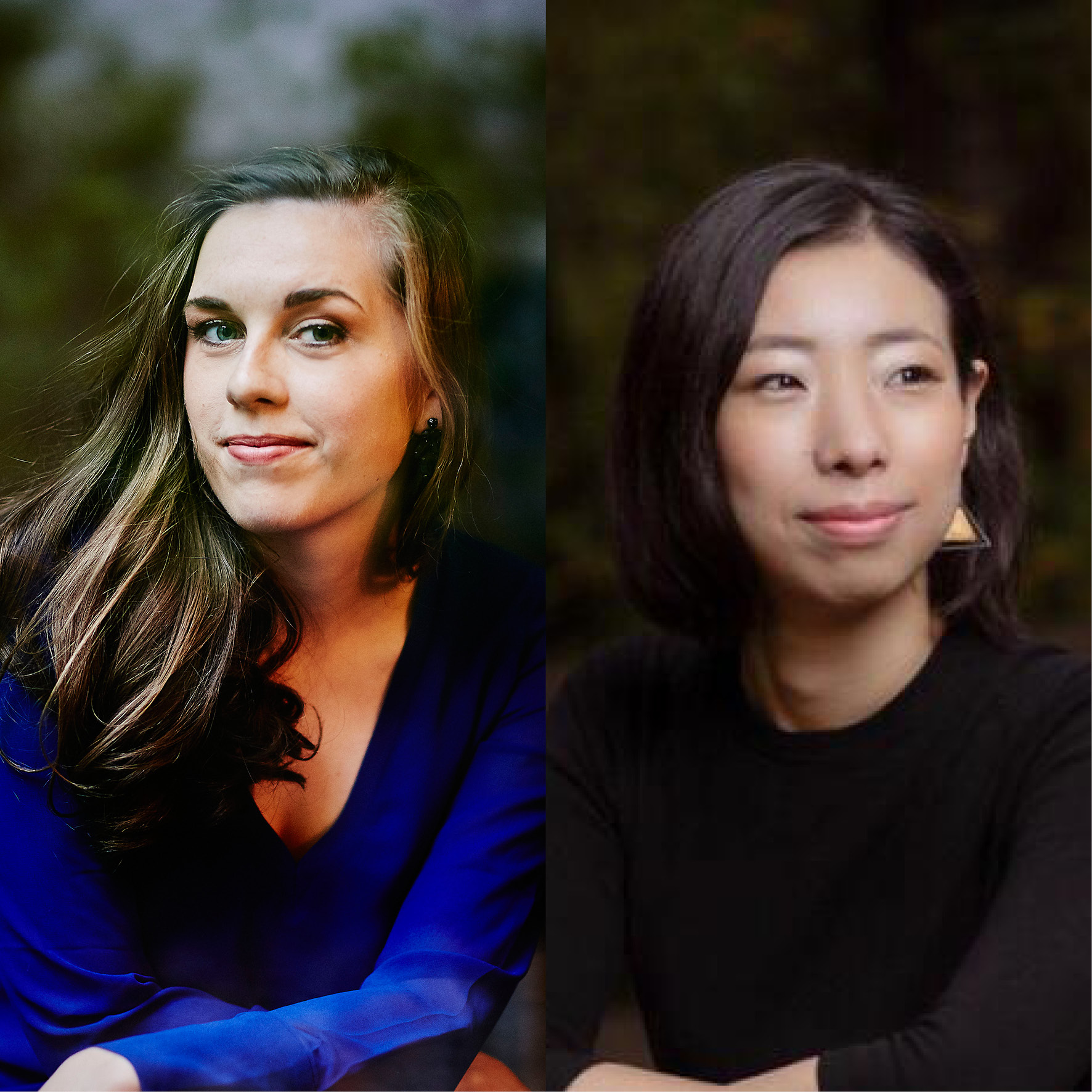 Duo 29: Flore Van Meerssche / Hiroko Utsumi